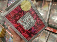 "Aice5 ライブDVD「Aice5 1st Tour 2007""Love Aice5""~Tour Final!!~」"
