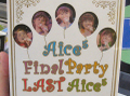 "「Aice5」の解散ライブを完全収録したラストライブDVD「""Aice5 Final Party LAST Aice5""in横浜アリーナ」発売!"