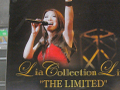 「Lia COLLETION LIVE at Zepp Tokyo」の模様を完全収録したライブDVD!