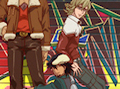 TIGER & BUNNY、「NEXT PROJECT」始動! 第1弾はHERO AWARDS 2011